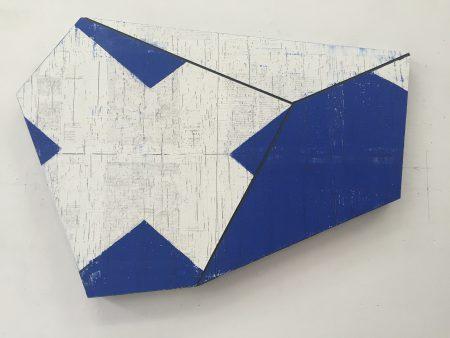 David Row - Reflex II