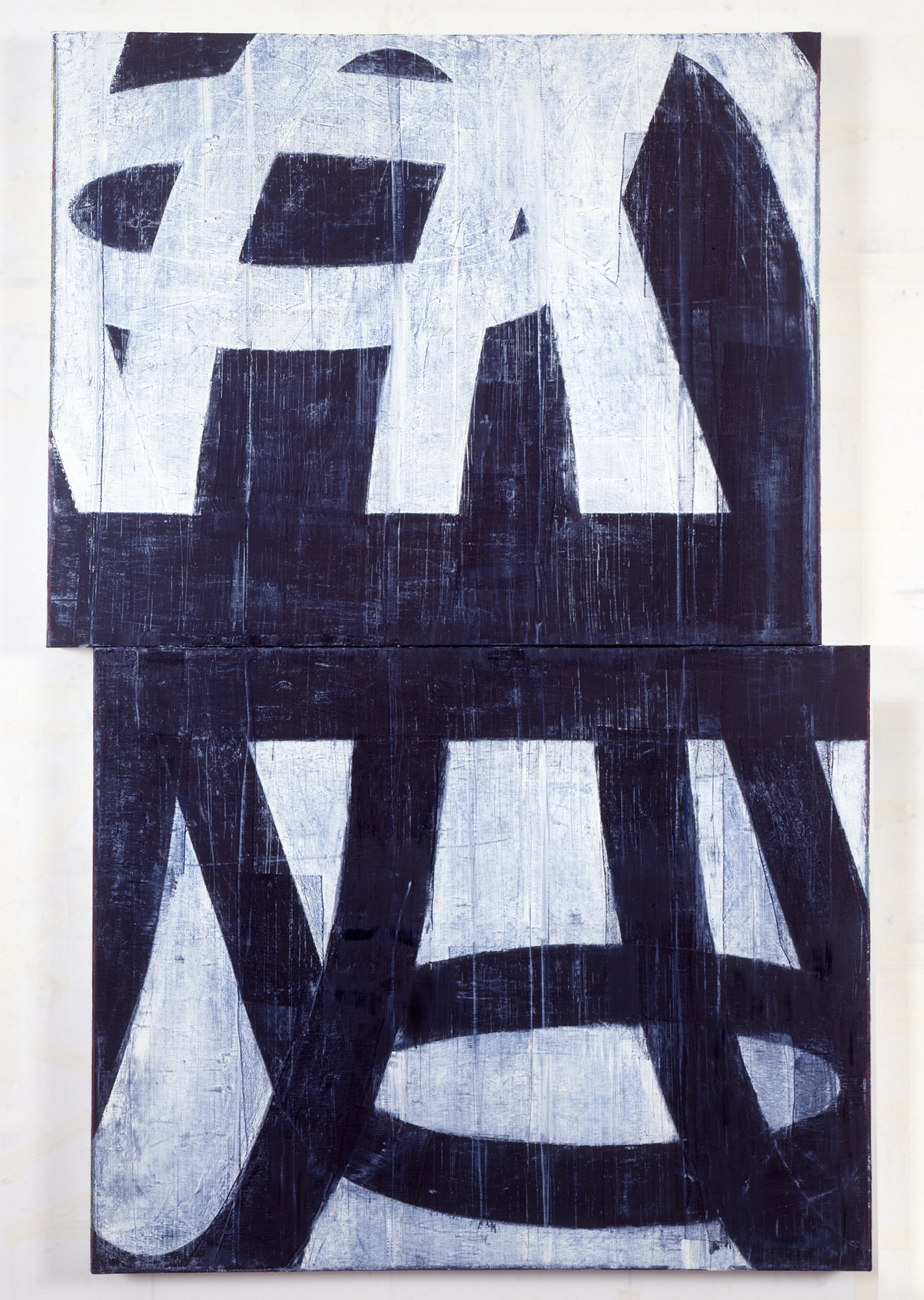 David Row - Scalp