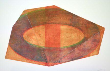 David Row - Raw Material Theta Three