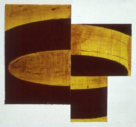 David Row - Two Step II