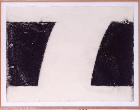 David Row - Water, Ink, Steel, VII