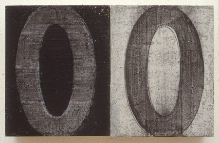 David Row - untitled (Double Aught)