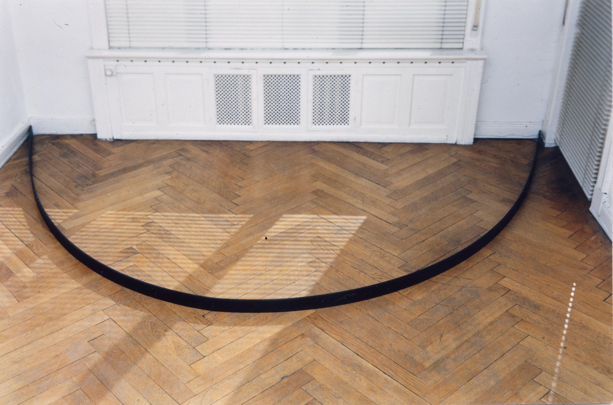 David Row - Untitled Arc