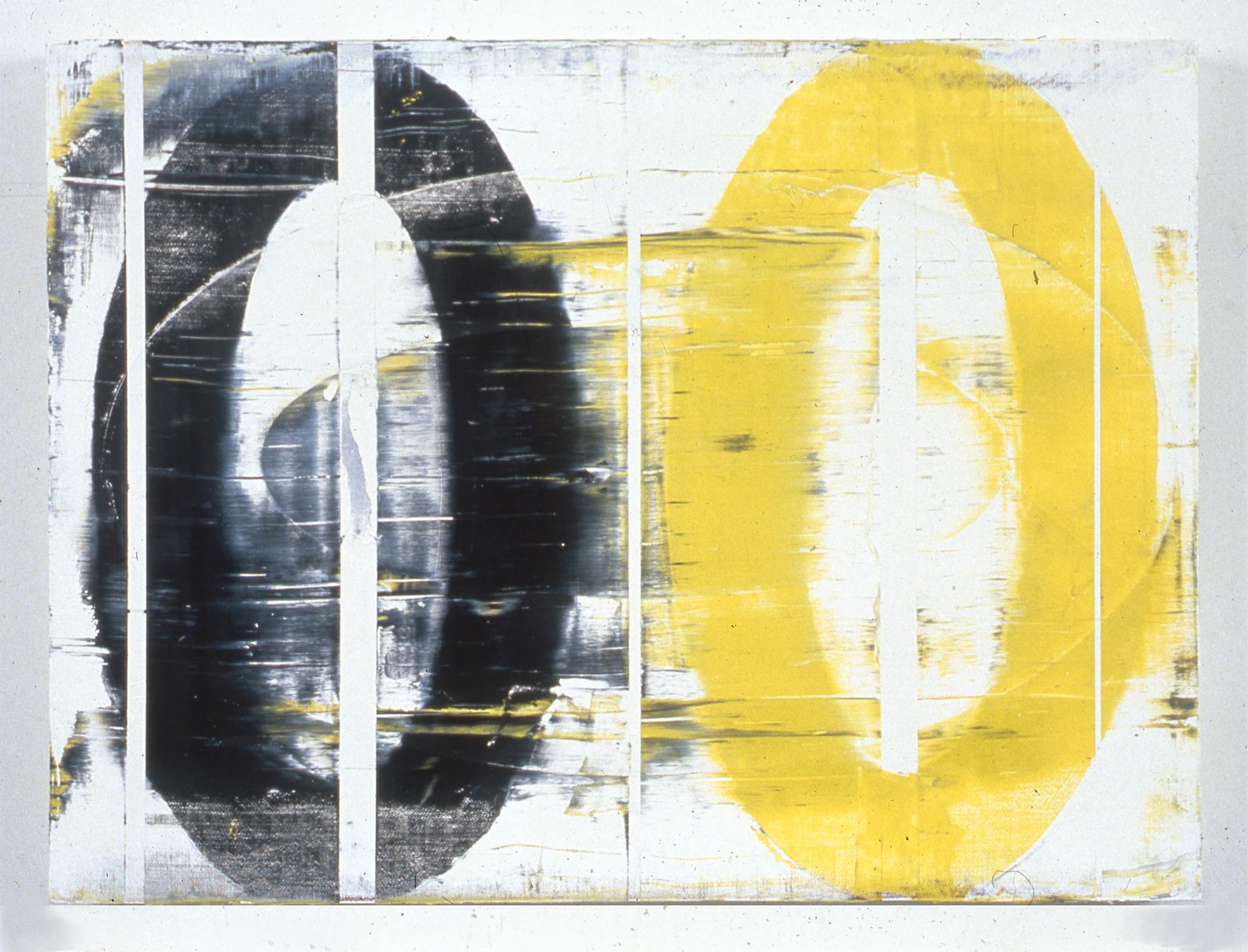 David Row - Double Aught VII