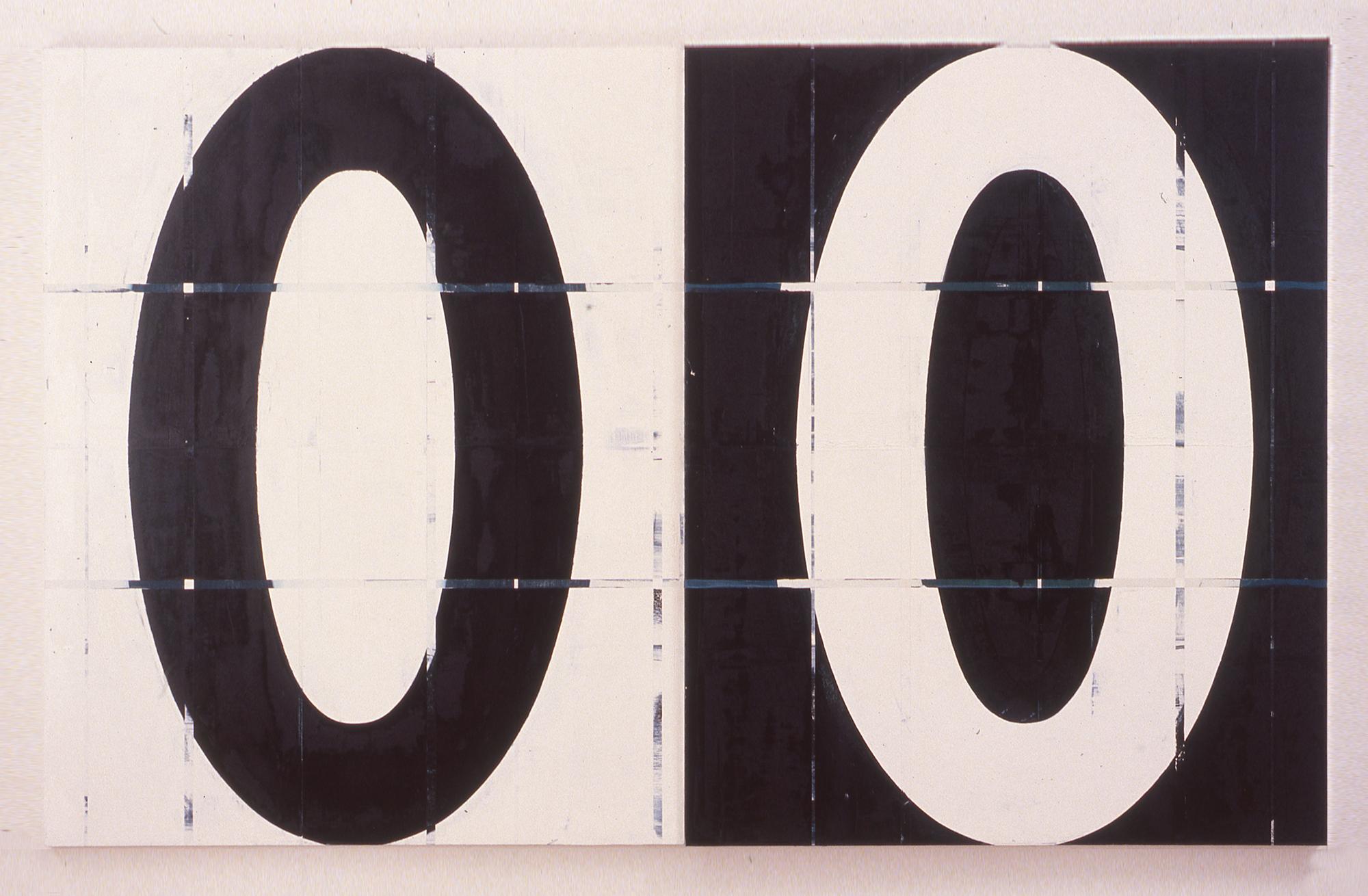David Row - Nine Below Zero