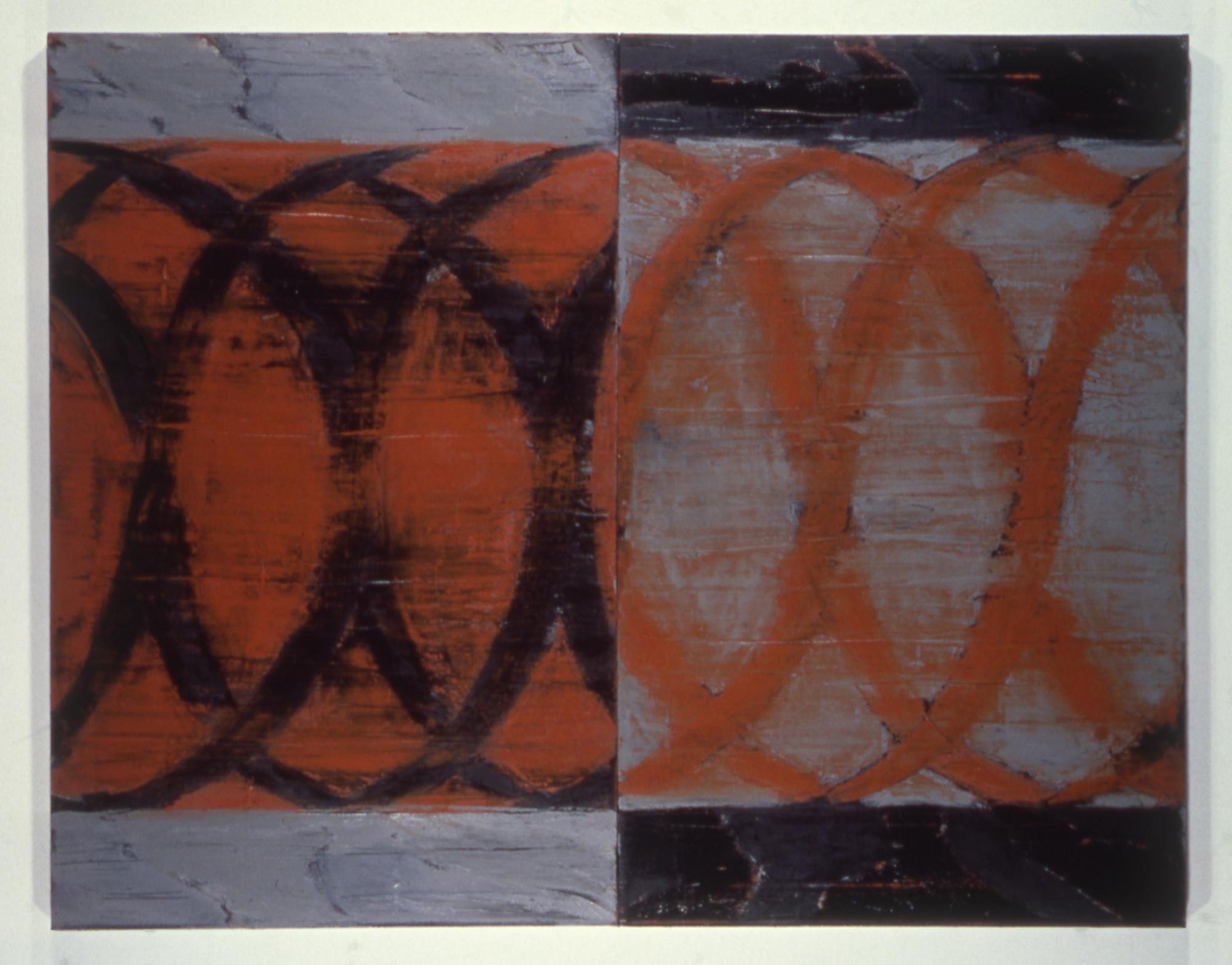 David Row - Double Helix