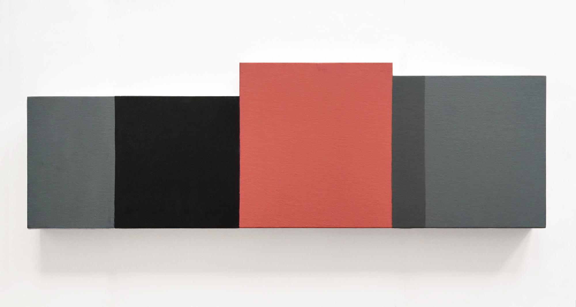 David Row - Intersection
