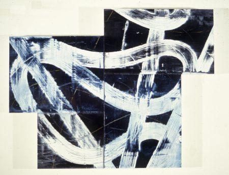 David Row - Sea Tangle II