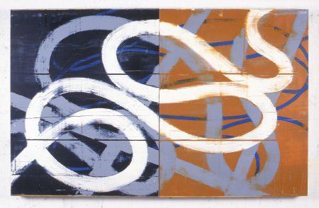David Row - String Shadow