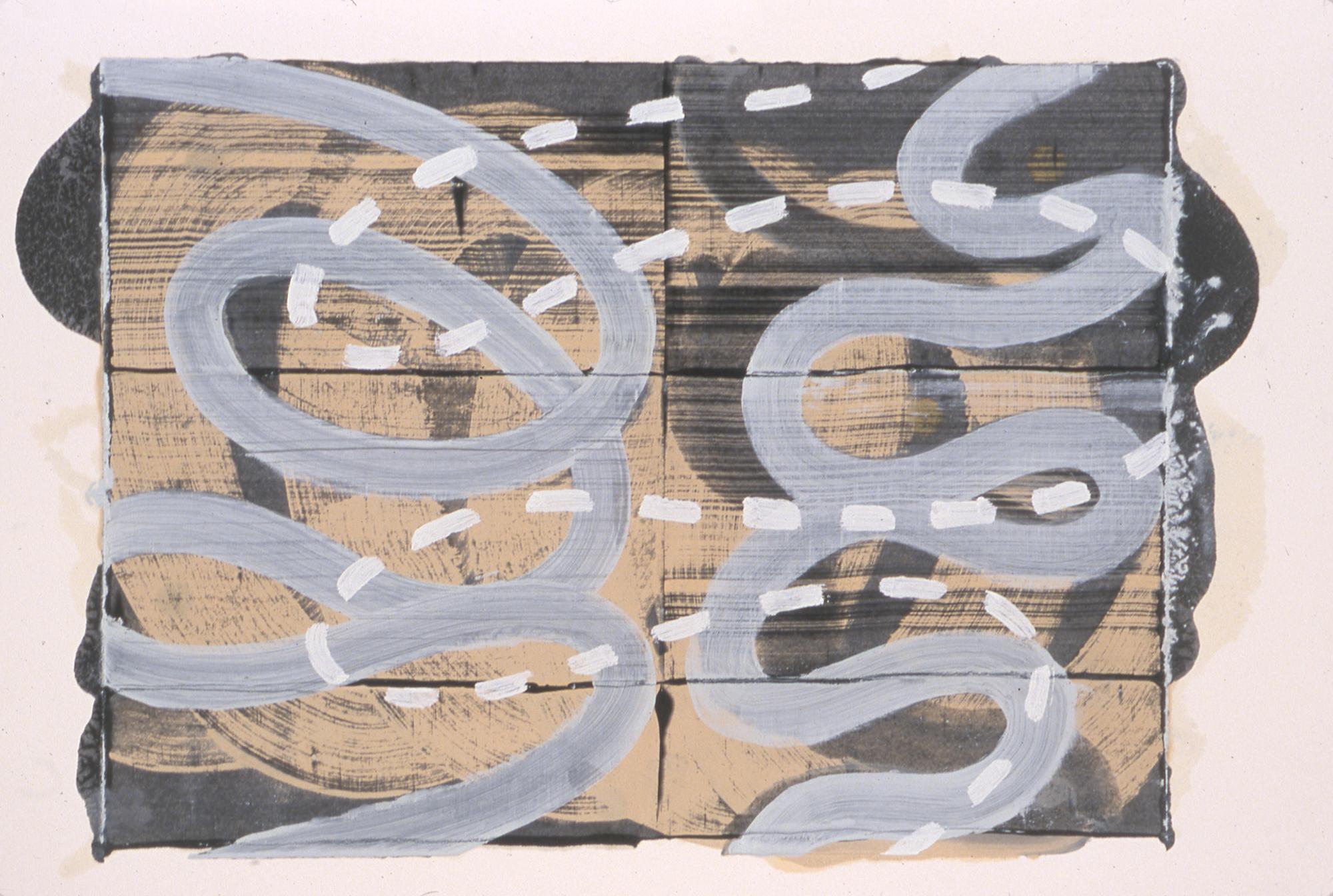 David Row - Brids, Bees, Etc.