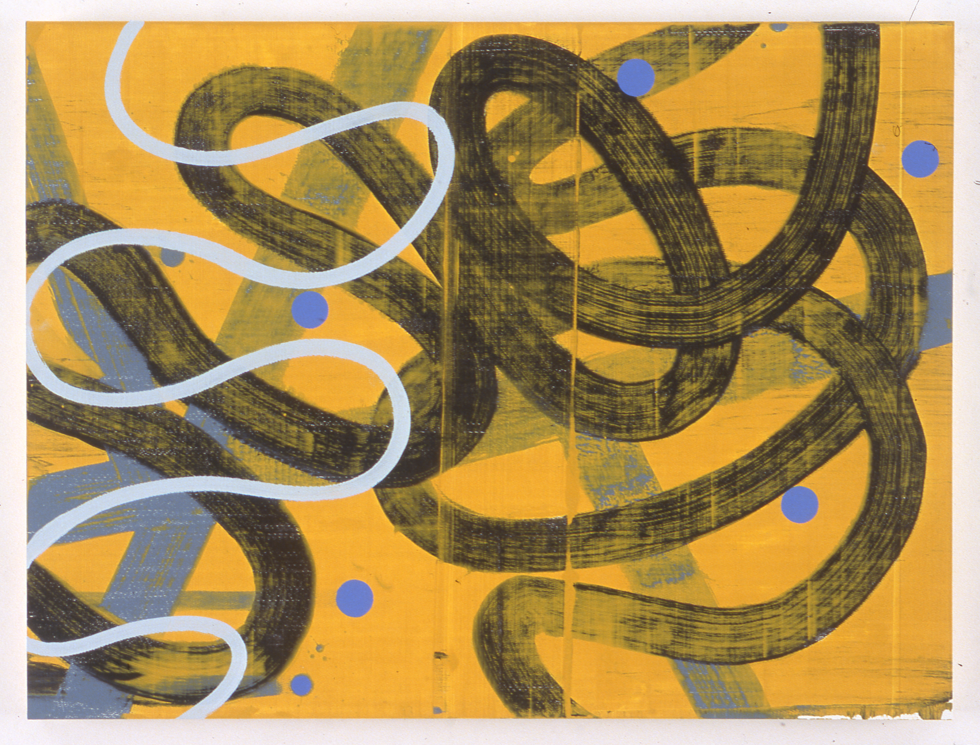David Row - Ionosphere