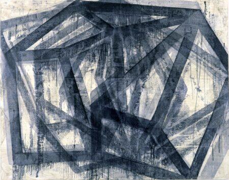 David Row - Cubist Blues