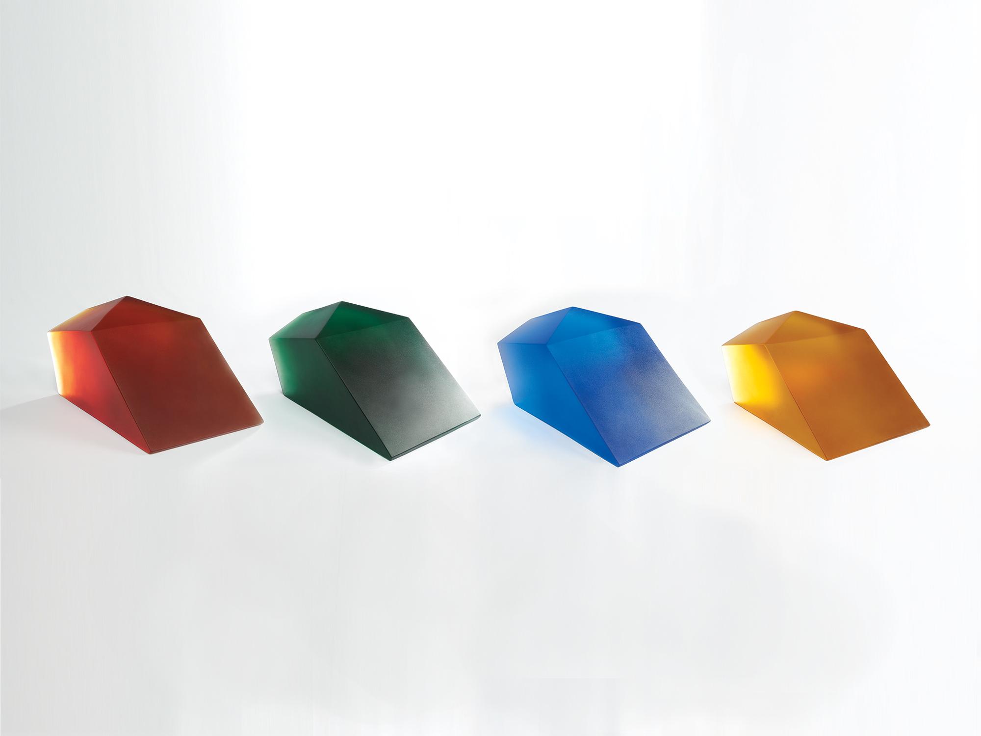 David Row - Light Traps II