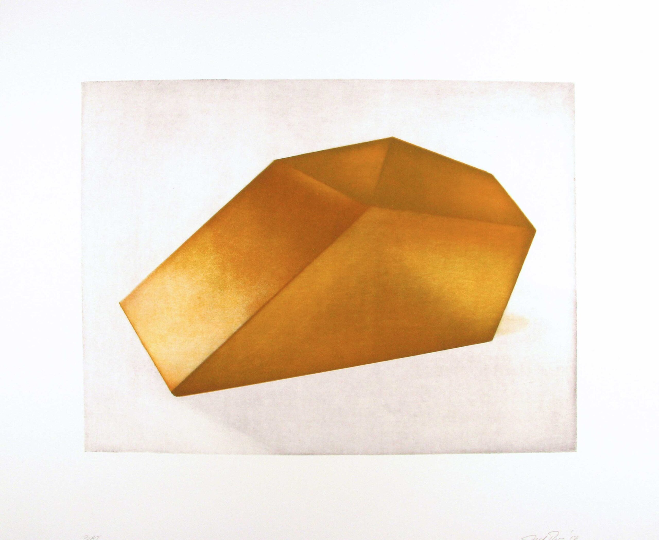 David Row - Lighttrap Yellow