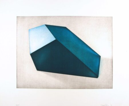 David Row - Lightrap Emerald