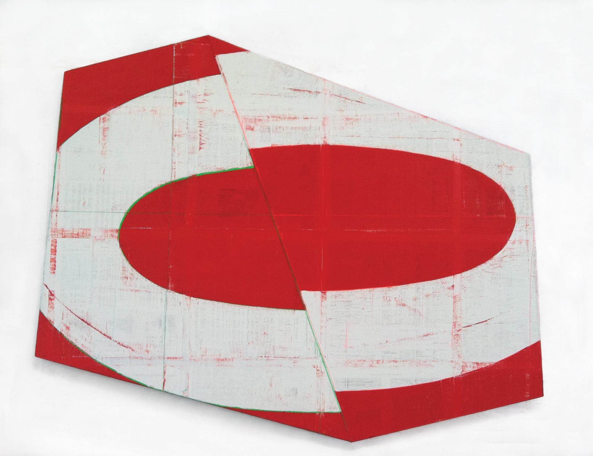 David Row - Cardinal